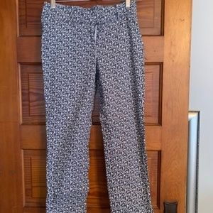 Ann Taylor dress pants, size 0